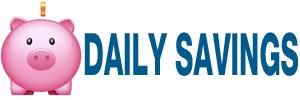 Daily Savings